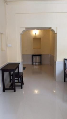 common area in Dormitory