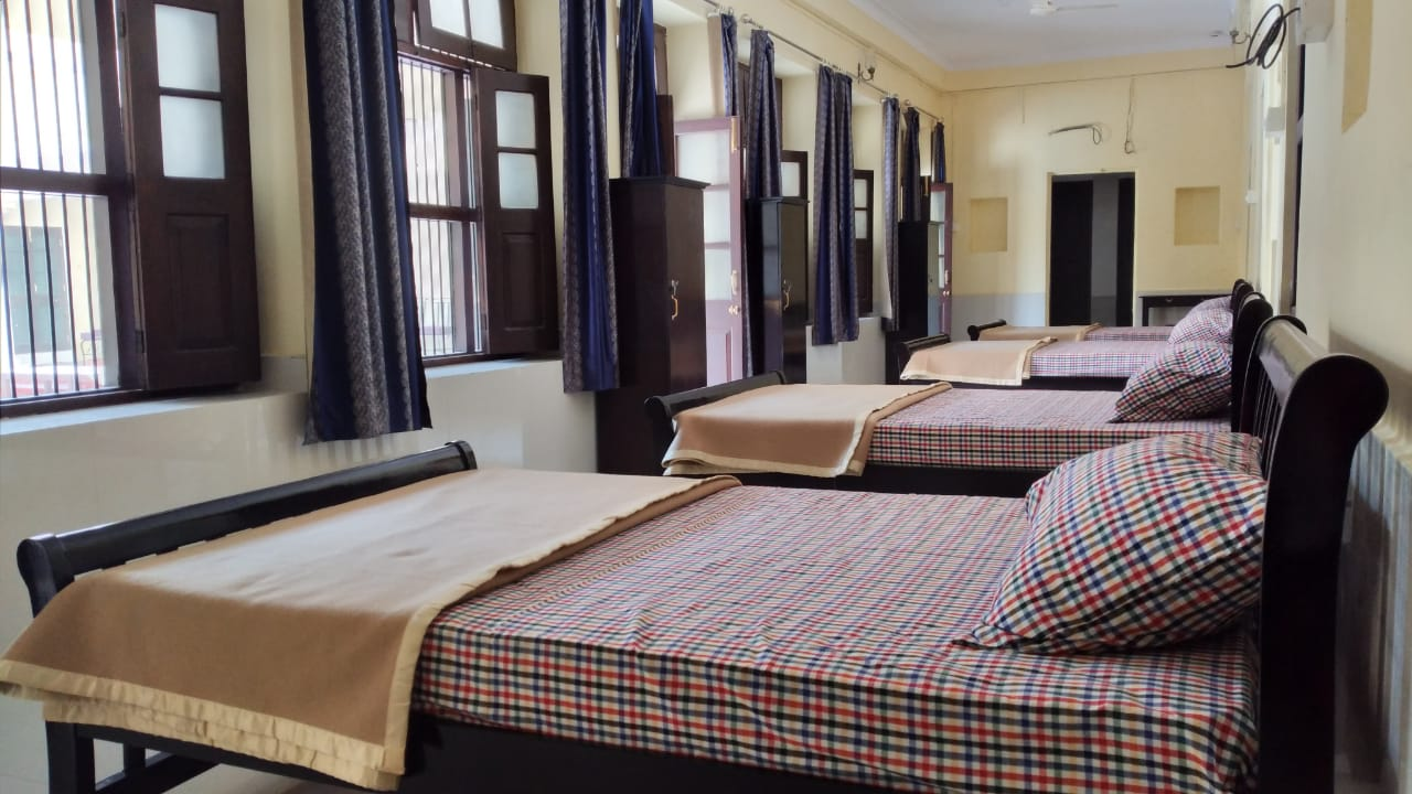 Room Stay Accommodation In Heritage Homestay